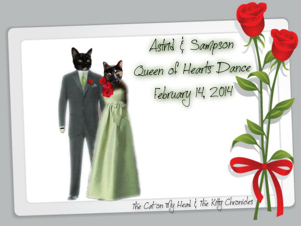 Leia Sampson couple