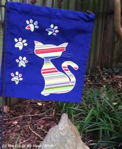 Feline Flag
