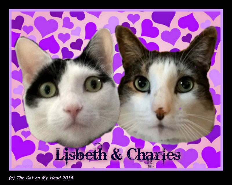 Lisbeth and Charles