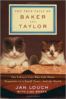Baker and Taylor Book Jacket