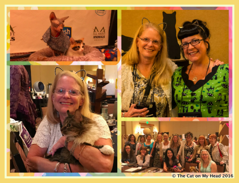 BlogPaws Conference 2016
