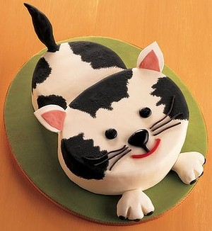 the birthday kitties would be delighted if you join us. We have cake ...