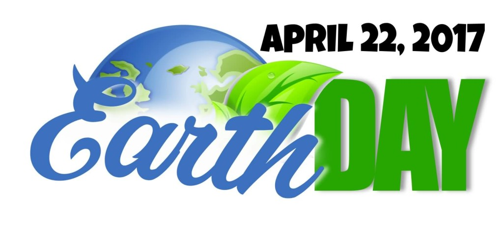 April-22-2017 Earth Day