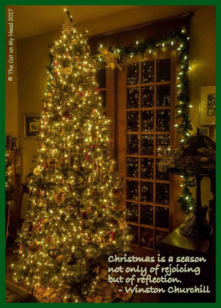 Holiday - Sparks blog hop