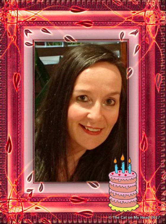 Sunday Selfies - Sophie Servos birthday