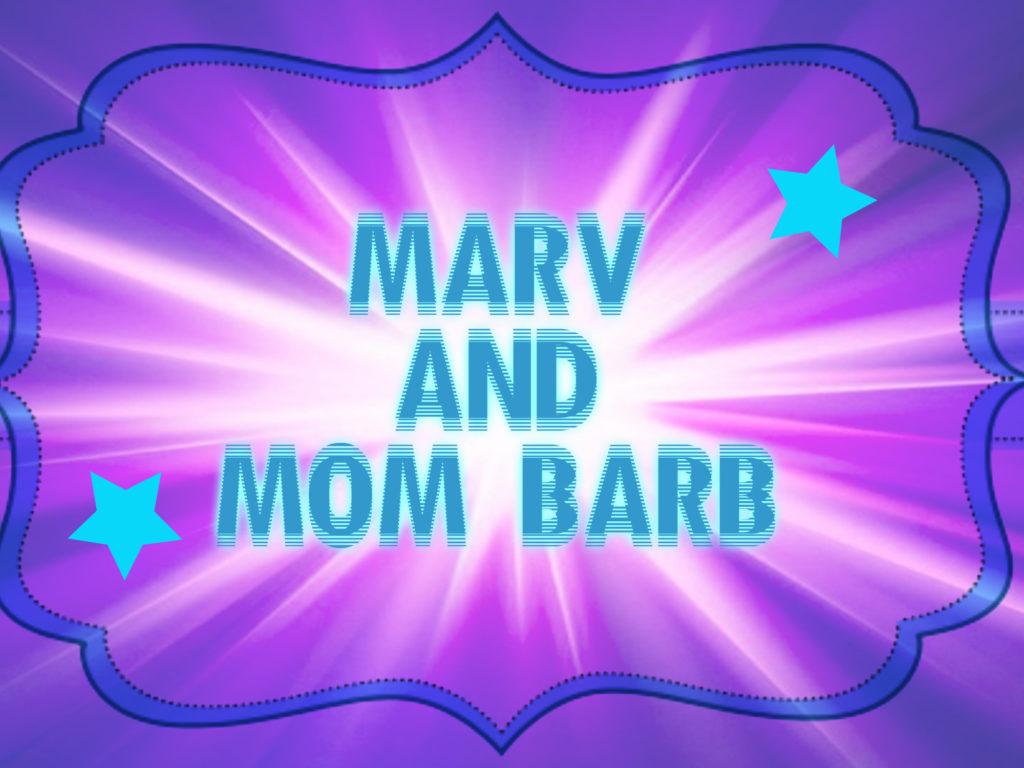 Marv is winner