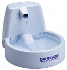 Drinkwell-Original-Pet-Fountain blogoversary