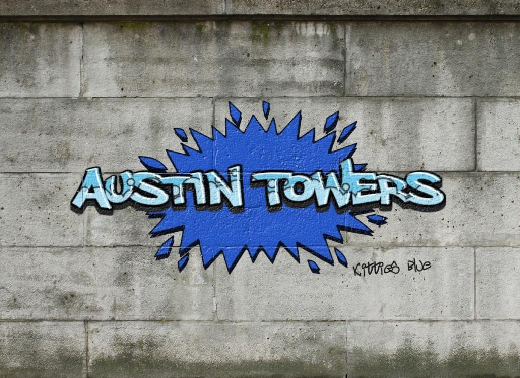 AustinTowers Winner