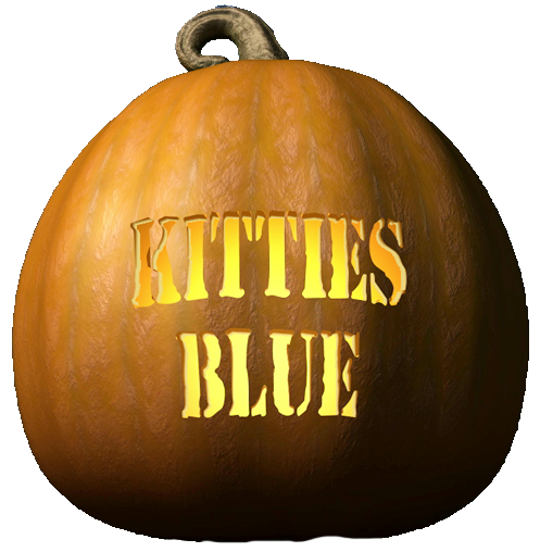 KITTIES_BLUE_o_lantern