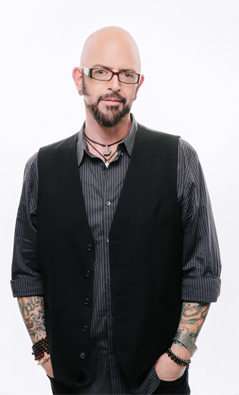 Jackson Galaxy Interview