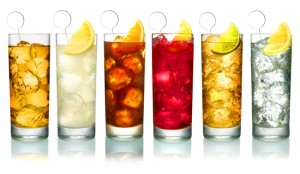 high ball cocktails