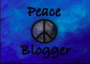 Blog 4 Peace 2016