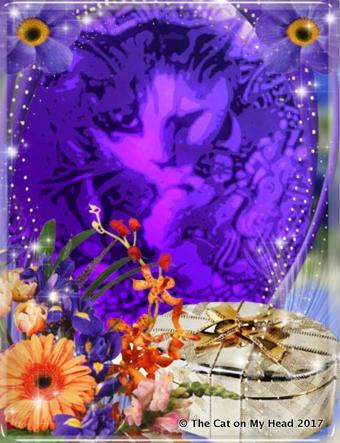 Underneath the Purple Rain