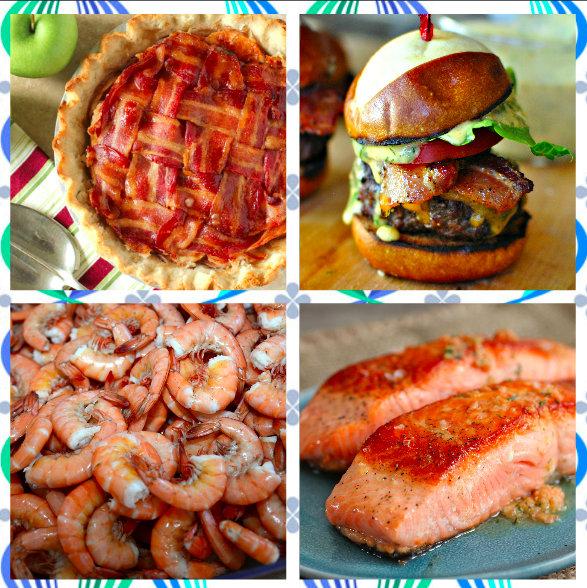 blogoversary feast
