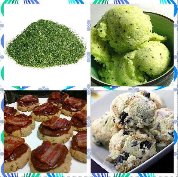 blogoversary desserts
