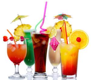 blogoversary cocktails