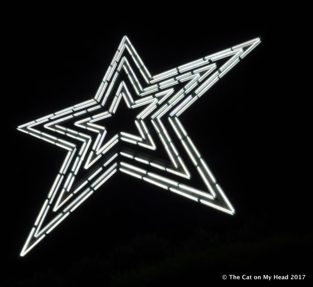 Mill Mountain Star, Roanoke, VA.