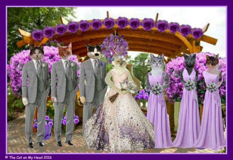 wedding fill-ins