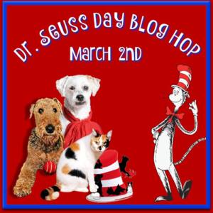 Dr. Seuss blog hop