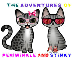 The Adventures of Periwinkle & Stinky