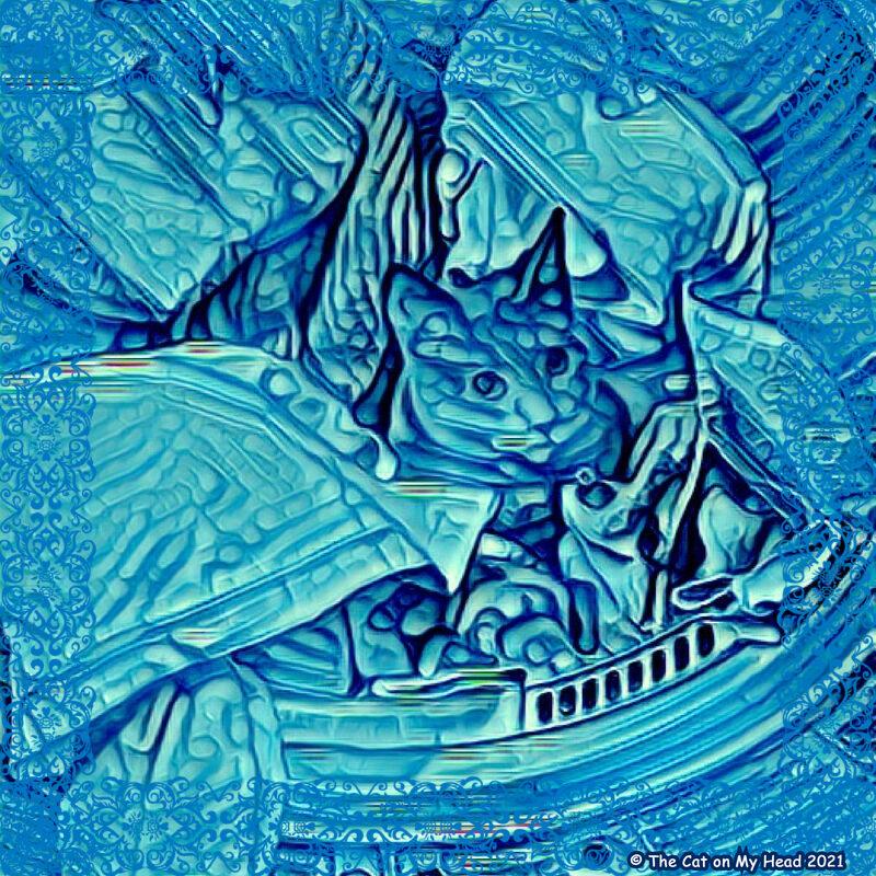 Kizmet Blue
