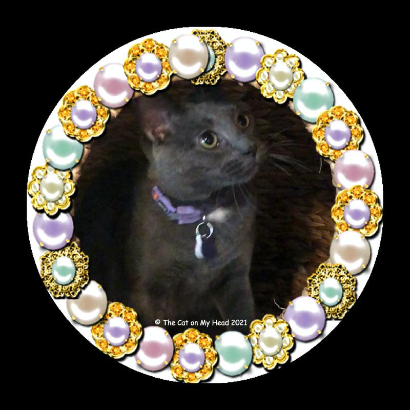 Bejeweled Selfie